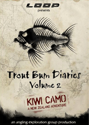 Trout Bum Diaries Vol 2: Kiwi Camo